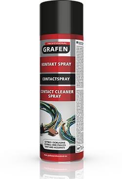 kontakt spray hydrofobiczny